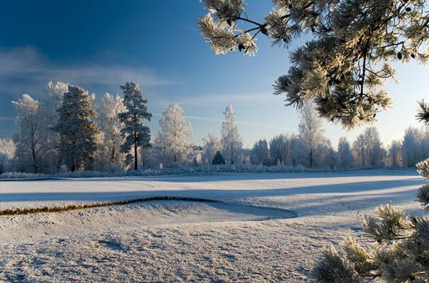 Himos Golf